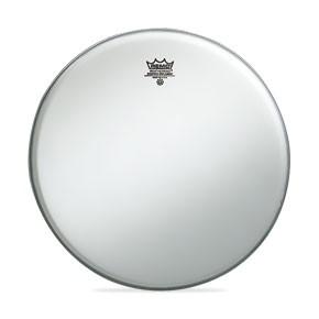 עור לתופים אמבסדור לבן לבס Remo AM18C-BASS