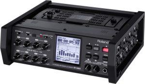 מכשיר הקלטה נייד 8 ערוצים Roland R-88