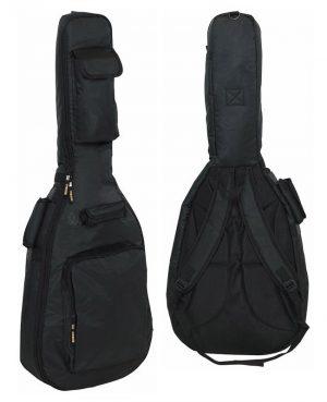תיק לבס אקוסטית שחור Warwick RB20520B