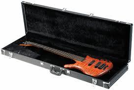 ארגז קשיח לגיטרה בס