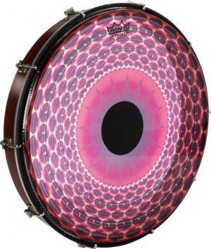 תוף יד Remo Tablatone Frame Drum HD920883SC020