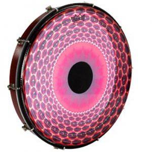 תוף יד Remo Tablatone Frame Drum HD921283SC020