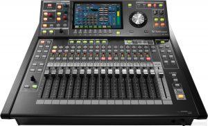 מיקסר דיגיטלי Roland M-300 V-Mixer