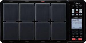 מערכת תופים אלקטרונית Roland SPD30BK