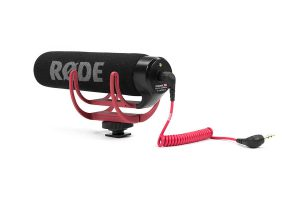 מיקרופון למצלמה Rode VideoMic GO