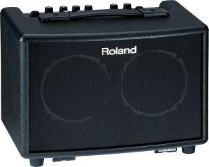 מגבר נייד לאקוסטית Roland  AC33