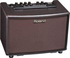 מגבר נייד לאקוסטית Roland AC33RW