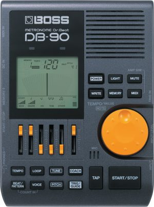 מטרונום Boss DB90