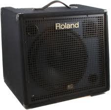 מגבר קלידים Roland KC-550