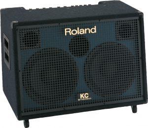 מגבר קלידים Roland KC-880