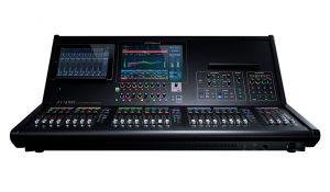 מיקסר דיגיטלי Roland M-5000