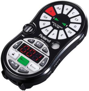 מכשיר אימון לזמרים Roland VT 12