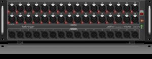 ממשק למיקסר דיגיטלי ברינגר לדגם Behringer S32 X32