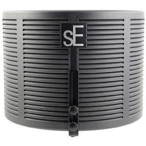 מסך אקוסטי מקצועי  sE Electronics RF-X
