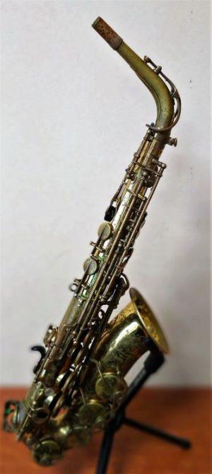 סקסופון אלט Selmer Mark VI