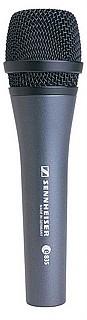 מיקרופון דינאמי להופעות Sennheiser e-835
