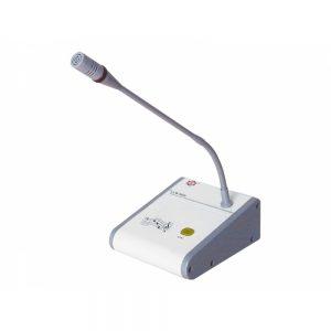 מיקרופון כריזה שולחני SHOW CM800