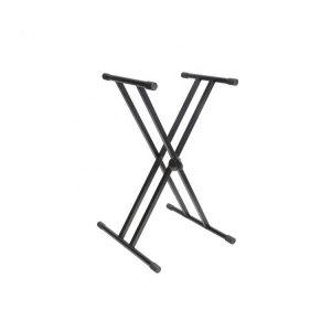 סטנד קלידים X כפול Steelerd SK109