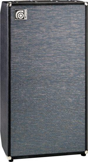 ארגז רמקולים 800 וואט  Ampeg SVT 8×10