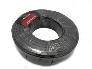 גליל כבל באלאנס מיקרופון Balanced באורך 100 מטר תוצרת Steelerd