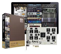 כרטיס מעבד אפקטים Universal Audio UAD-2 OCTO