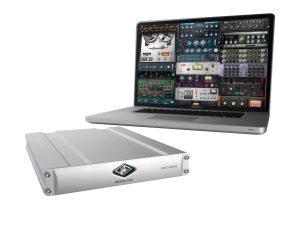 כרטיס מעבד אפקטים Universal Audio UAD2 Quad Custom