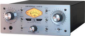 קדם מגבר Universal Audio Twin-Finity 710