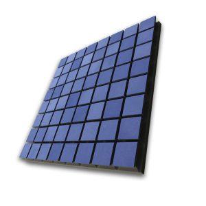 קיט 10 יחידות צבע כחול Vicoustic Flexi POL A50 Ref 99