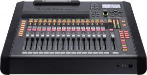 מיקסר דיגיטלי Roland M-200I V-Mixer