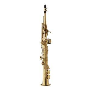 סקסופון סופרן Yanagisawa SWO1 Brass Professional