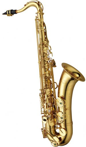 סקסופון טנור Professional  Yanagisawa TWO1