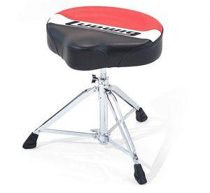כיסא לתופים אוכף Ludwig L349TH