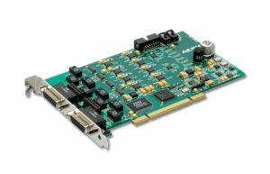 כרטיס Lynx AES16 PCI