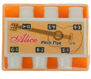 משרוקית כיוון לגיטרה Alice GP6