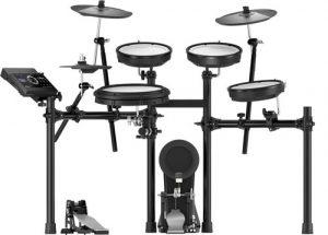 תופים אלקטרוניים כולל סטנד Roland TD-17KV V-Drums MDSCOM
