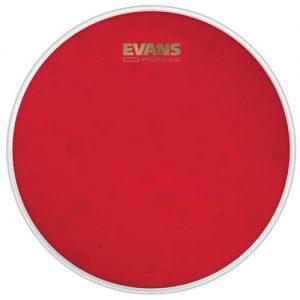 עור 14 אדום כפול מחוספס EVANS HYD RED CTD