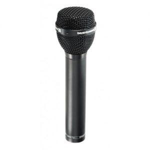 מיקרופון מיקצועי Beyerdynamic M69TG