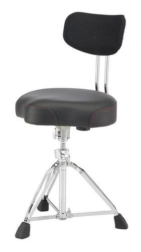 כיסא עם משענת לתופים Pearl D3500BR