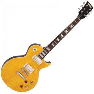 גיטרה חשמלית  Vintage V100MRPGM