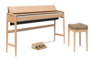 פסנתר חשמלי Roland Kiyola KF-10