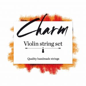 סט מיתרים לכינור  4/4 Charm