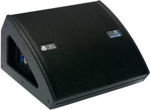 רמקול מוגבר מוניטור לבמה dbTechnologies DVX-DM28