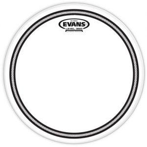 עור 10 Evans TT10ECR EC Resonant CLR