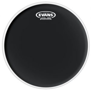 עור 14 שחור Evans Hydraulic Black HYD BLK
