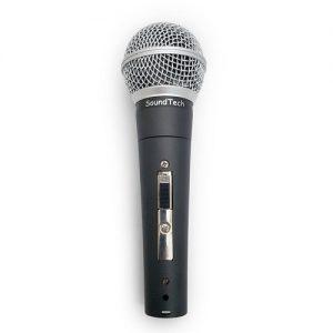 מיקרופון דינמי SoundTech SN-58