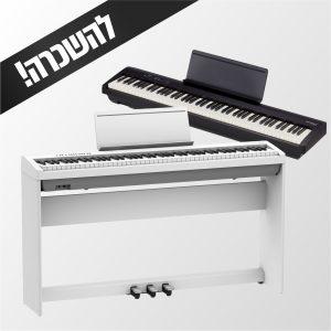 השכרת פסנתר חשמלי