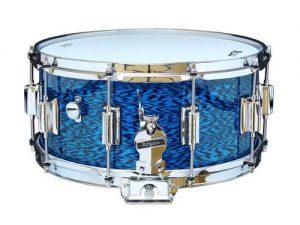 סנר לתופים 6.5 * 14 Rogers Blue Onyx No 37-BLO