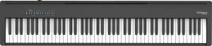 פסנתר חשמלי Roland FP-30X שחור