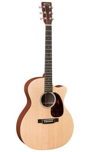 גיטרה אקוסטית מוגברת MARTIN GPCX1AE