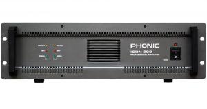 מגבר כריזה עם שנאי PHONIC ICON300
